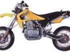 CCM 604 DS Super moto